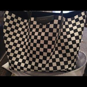 Givenchy handbag - NEVER USED